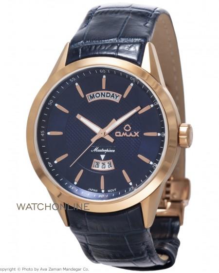 خرید ساعت مردانه اوماکس ، زیرمجموعه Masterpiece MG17R44I