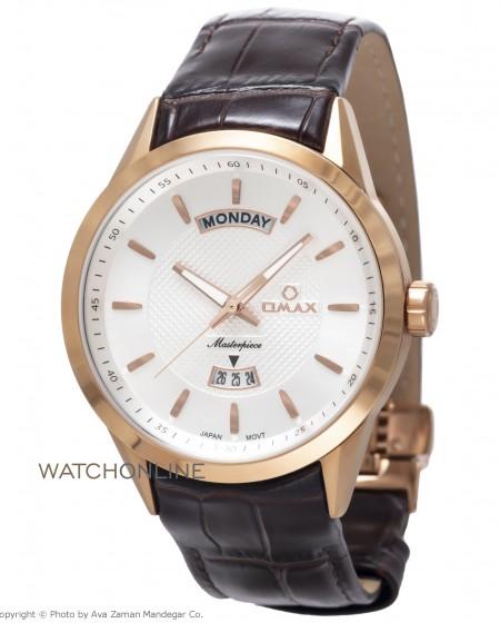 خرید ساعت مردانه اوماکس ، زیرمجموعه Masterpiece MG17R65I