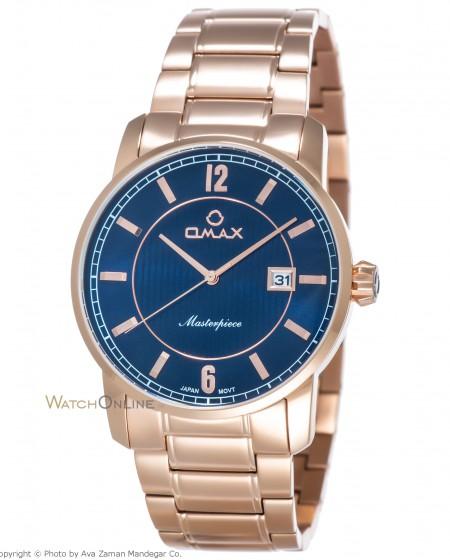 خرید ساعت مردانه اوماکس ، زیرمجموعه Masterpiece MG25R48I