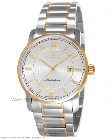 خرید ساعت مردانه اوماکس ، زیرمجموعه Masterpiece MG25T6TI