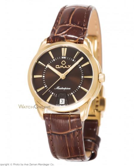 خرید ساعت زنانه اوماکس ، زیرمجموعه Masterpiece ML14G55I