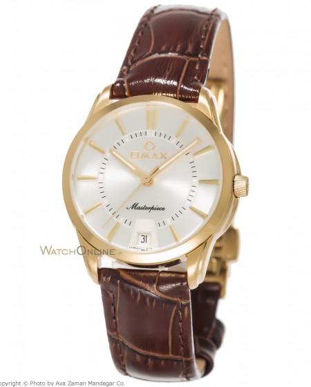 خرید ساعت زنانه اوماکس ، زیرمجموعه Masterpiece ML14G65I