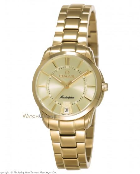 خرید ساعت زنانه اوماکس ، زیرمجموعه Masterpiece ML15G11I