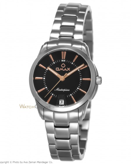 خرید ساعت زنانه اوماکس ، زیرمجموعه Masterpiece ML15P26I