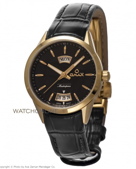 خرید ساعت زنانه اوماکس ، زیرمجموعه Masterpiece ML17G22I