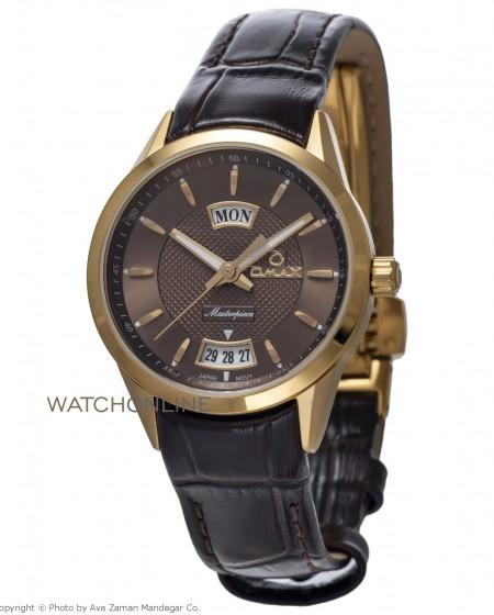 خرید ساعت زنانه اوماکس ، زیرمجموعه Masterpiece ML17G55I