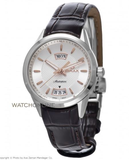 خرید ساعت زنانه اوماکس ، زیرمجموعه Masterpiece ML17P65I