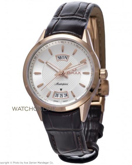 خرید ساعت زنانه اوماکس ، زیرمجموعه Masterpiece ML17R65I