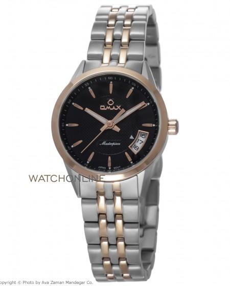 خرید ساعت زنانه اوماکس ، زیرمجموعه Masterpiece ML18C2CI