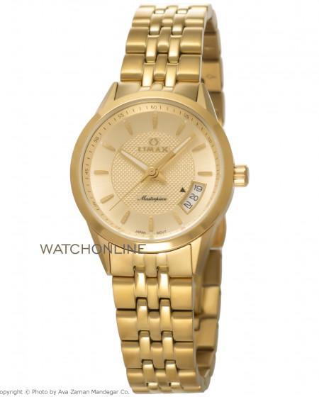 خرید ساعت زنانه اوماکس ، زیرمجموعه Masterpiece ML18G11I