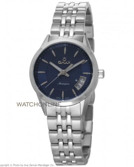 خرید ساعت زنانه اوماکس ، زیرمجموعه Masterpiece ML18P46I