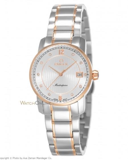 خرید ساعت زنانه اوماکس ، زیرمجموعه Masterpiece ML25C3CI