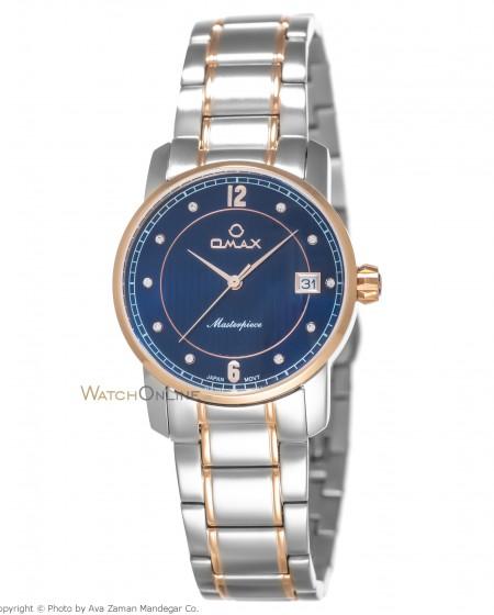 خرید ساعت زنانه اوماکس ، زیرمجموعه Masterpiece ML25C4CI