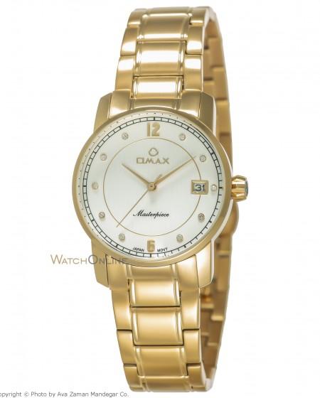 خرید ساعت زنانه اوماکس ، زیرمجموعه Masterpiece ML25G31I