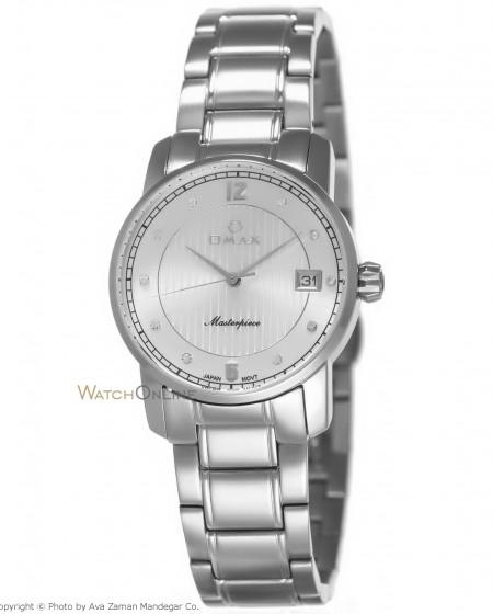 خرید ساعت زنانه اوماکس ، زیرمجموعه Masterpiece ML25P66I