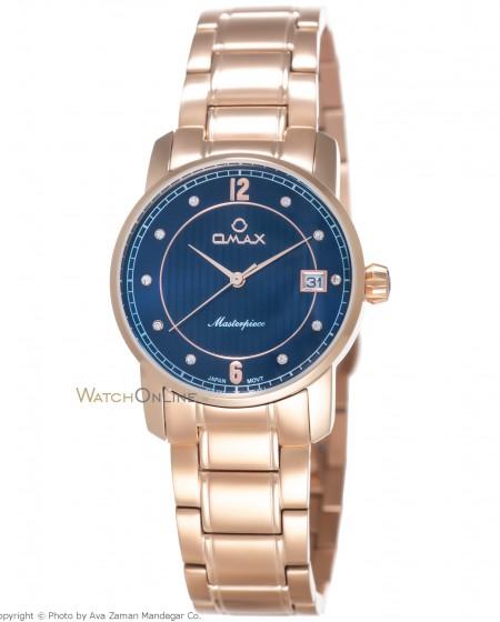 خرید ساعت زنانه اوماکس ، زیرمجموعه Masterpiece ML25R48I