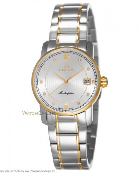 خرید ساعت زنانه اوماکس ، زیرمجموعه Masterpiece ML25T6TI