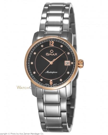 خرید ساعت زنانه اوماکس ، زیرمجموعه Masterpiece ML25V29I