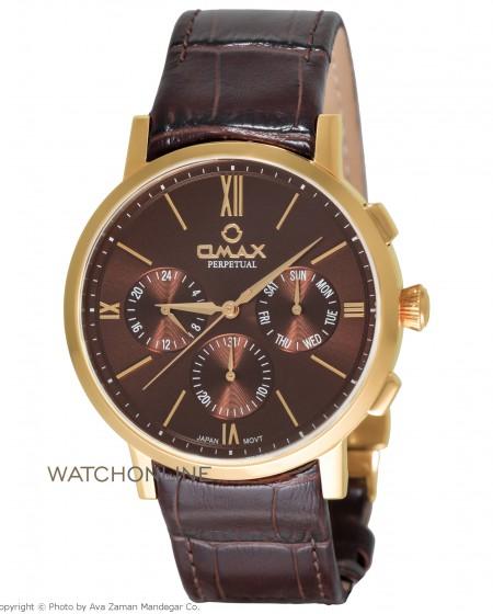 خرید ساعت مردانه اوماکس ، زیرمجموعه Perpetual PG05G55I
