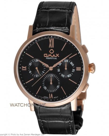 خرید ساعت مردانه اوماکس ، زیرمجموعه Perpetual PG05R22I