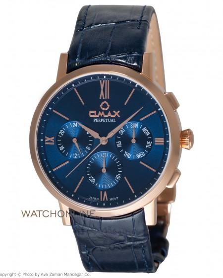 خرید ساعت مردانه اوماکس ، زیرمجموعه Perpetual PG05R44I