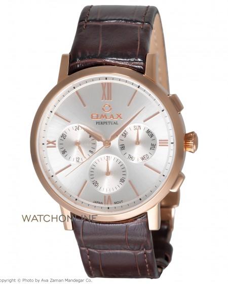 خرید ساعت مردانه اوماکس ، زیرمجموعه Perpetual PG05R65I
