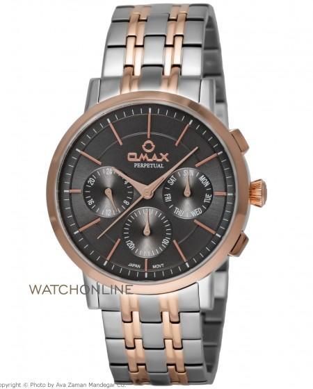 خرید ساعت مردانه اوماکس ، زیرمجموعه Perpetual PG06C9CI
