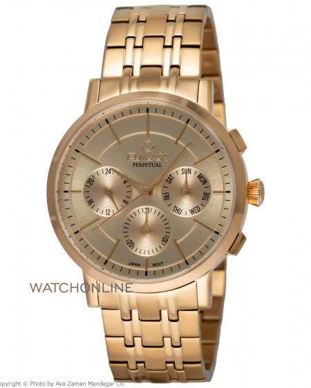 خرید ساعت مردانه اوماکس ، زیرمجموعه Perpetual PG06G11I