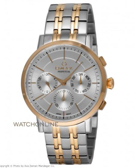 خرید ساعت مردانه اوماکس ، زیرمجموعه Perpetual PG06T6TI