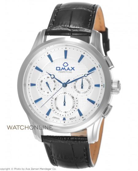 خرید ساعت مردانه اوماکس ، زیرمجموعه Perpetual PG12P62I