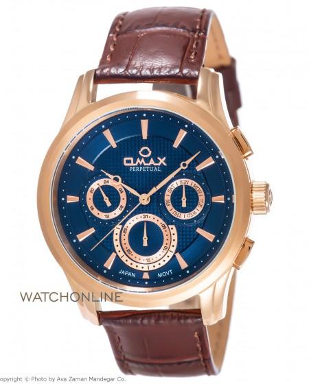 خرید ساعت مردانه اوماکس ، زیرمجموعه Perpetual PG12R45I