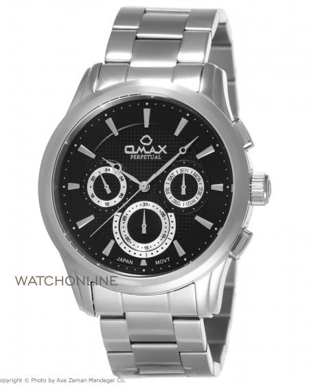 خرید ساعت مردانه اوماکس ، زیرمجموعه Perpetual PG13P26I