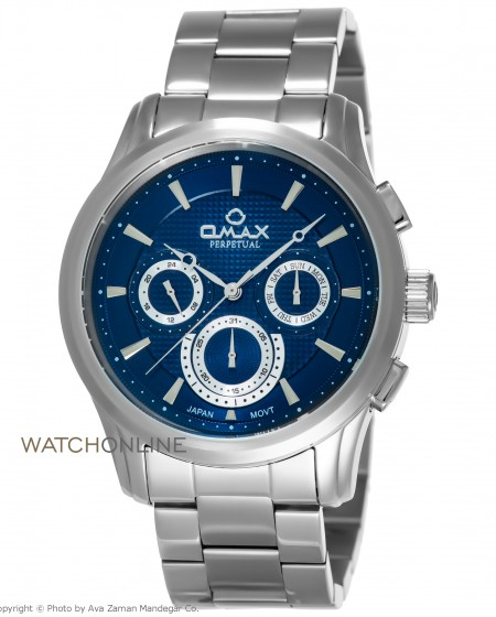 خرید ساعت مردانه اوماکس ، زیرمجموعه Perpetual PG13P46I