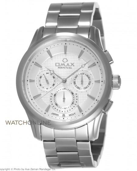 خرید ساعت مردانه اوماکس ، زیرمجموعه Perpetual PG13P66I