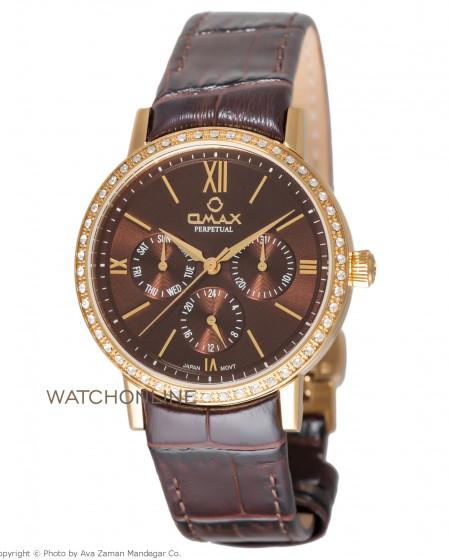خرید ساعت زنانه اوماکس ، زیرمجموعه Perpetual PL05G55I