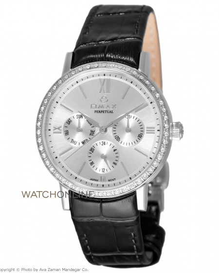 خرید ساعت زنانه اوماکس ، زیرمجموعه Perpetual PL05P62I