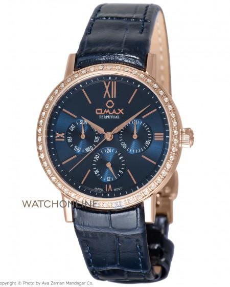 خرید ساعت زنانه اوماکس ، زیرمجموعه Perpetual PL05R44I