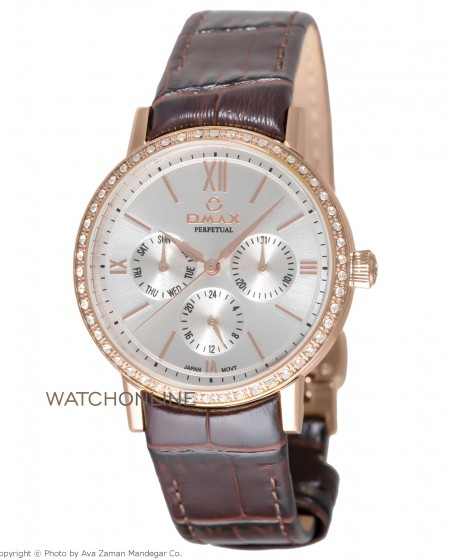 خرید ساعت زنانه اوماکس ، زیرمجموعه Perpetual (کپی) PL05R65I