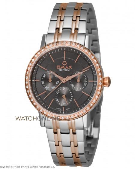 خرید ساعت زنانه اوماکس ، زیرمجموعه Perpetual PL06C9CI