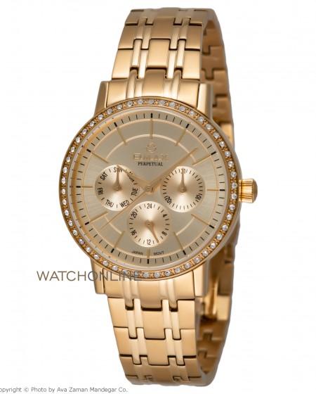 خرید ساعت زنانه اوماکس ، زیرمجموعه Perpetual PL06G11I