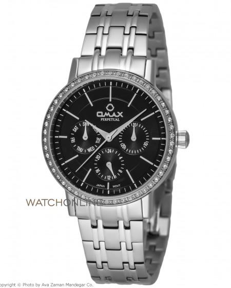 خرید ساعت زنانه اوماکس ، زیرمجموعه Perpetual PL06P26I