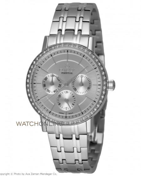 خرید ساعت زنانه اوماکس ، زیرمجموعه Perpetual PL06P66I