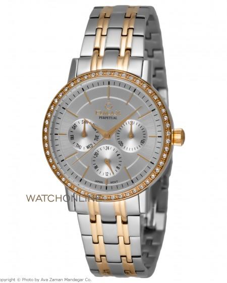 خرید ساعت زنانه اوماکس ، زیرمجموعه Perpetual PL06T6TI