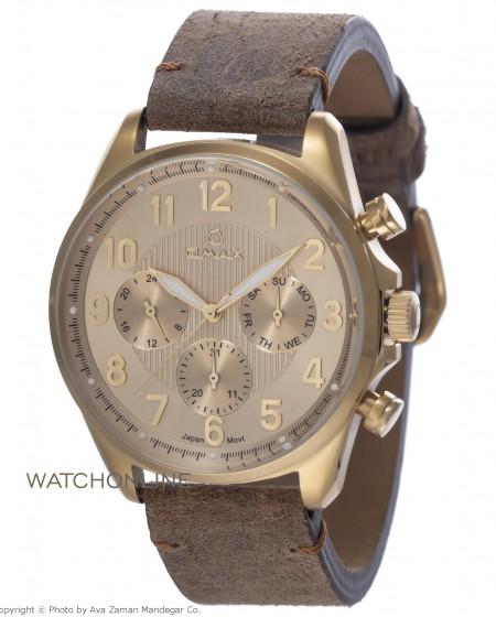 خرید ساعت مردانه اوماکس ، زیرمجموعه Vintage VC04G35Y