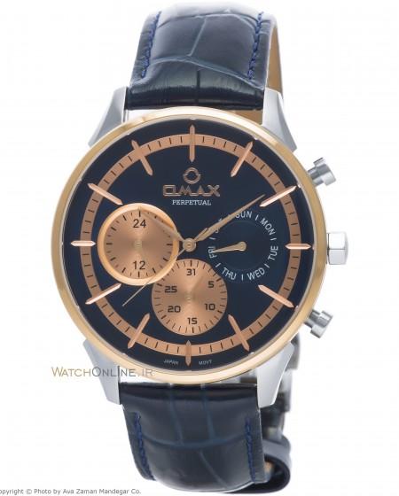 خرید ساعت مردانه اوماکس ، زیرمجموعه Perpetual PG07C44I