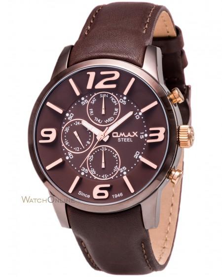 خرید ساعت مردانه اوماکس ، زیرمجموعه Perpetual 22SLJ55A