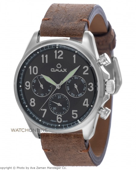 خرید ساعت مردانه اوماکس ، زیرمجموعه Vintage VC04P25I