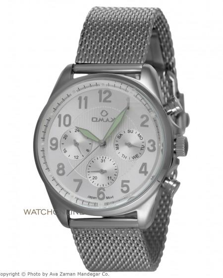 خرید ساعت مردانه اوماکس ، زیرمجموعه Vintage VC05P66I