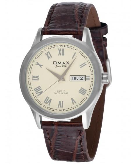 خرید ساعت مردانه اوماکس، زیرمجموعه General 00SCZ033IQ1V