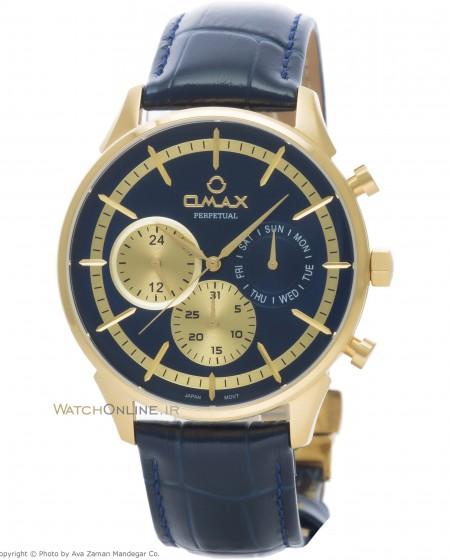 خرید ساعت مردانه اوماکس ، زیرمجموعه Perpetual PG07G44I